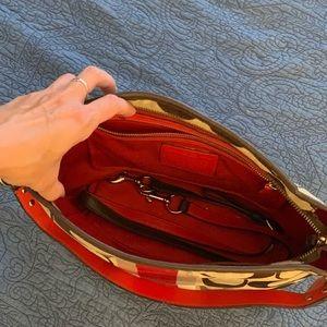 Coach Bags - Authentic medium coach tote